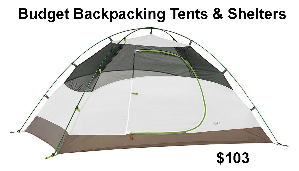 best backpacking tents  sc 1 st  Adventure Alan & 2019 Best Backpacking Tents | Lightweight u0026 Ultralight - Adventure Alan