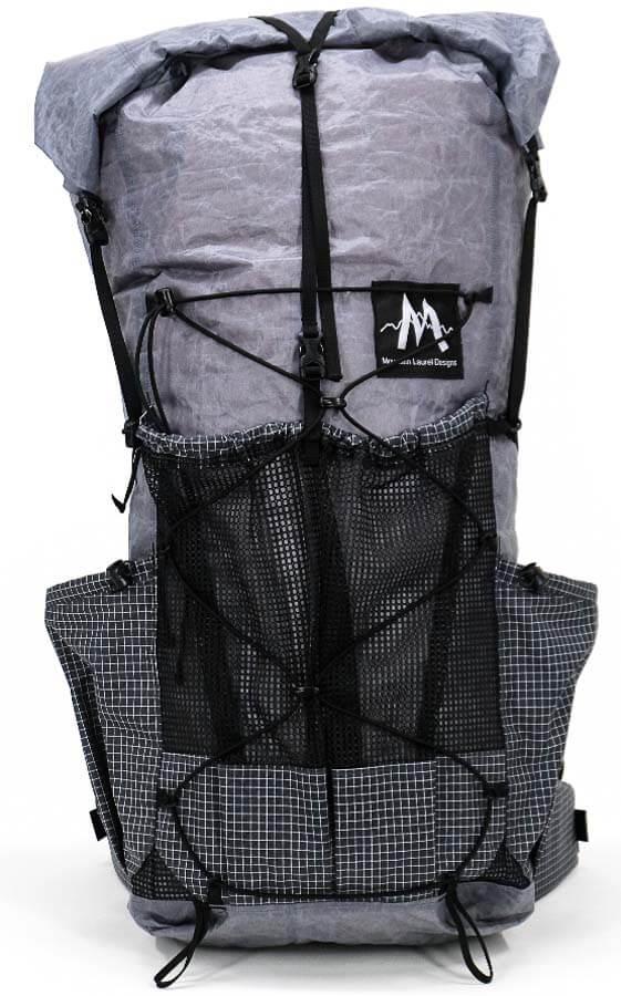 Mountain Laurel Designs Exodus DCF 55L Pack
