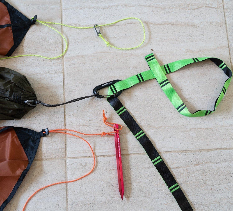 Hammock Gear Wanderlust Complete Kit