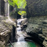 Finger Lakes Gorge