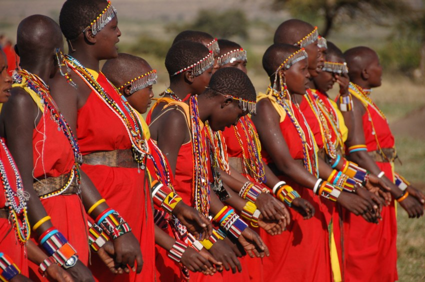 Image result for masai