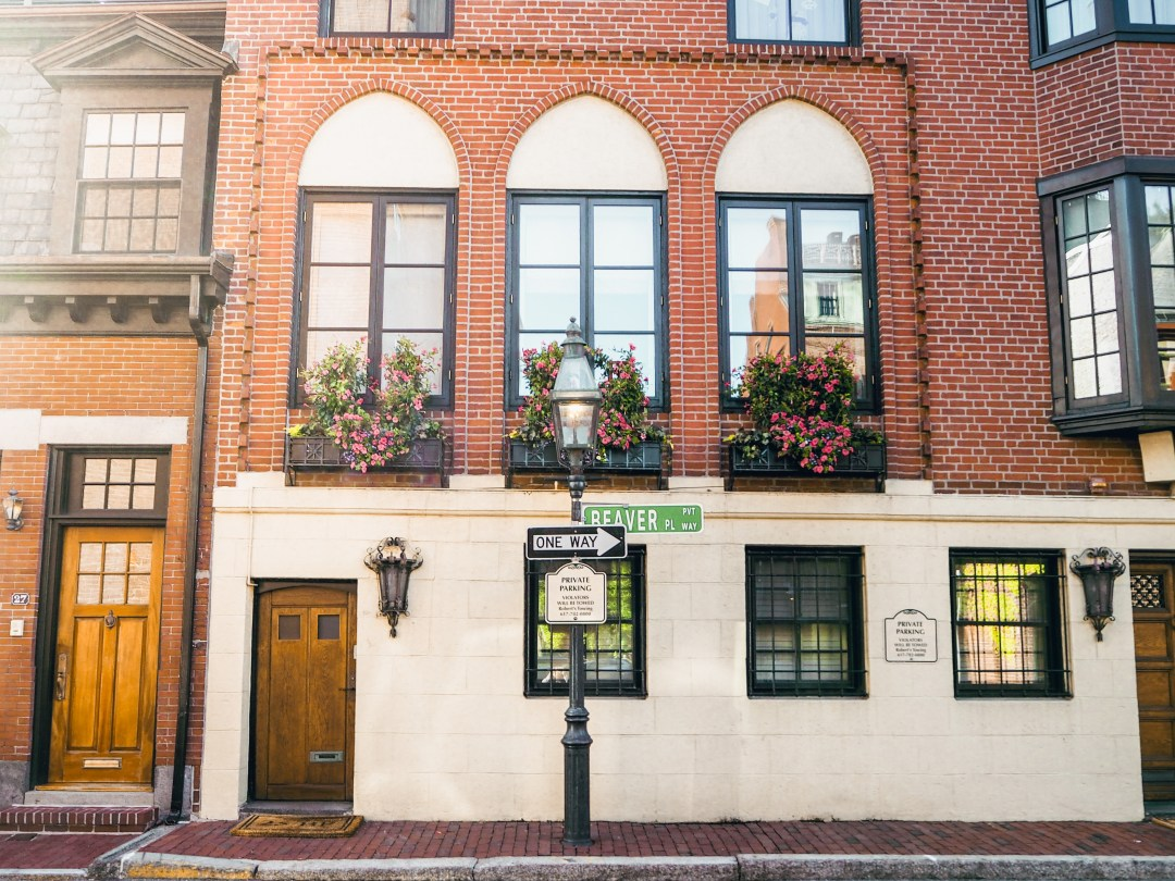 The Ultimate Neighborhood Guide to Boston