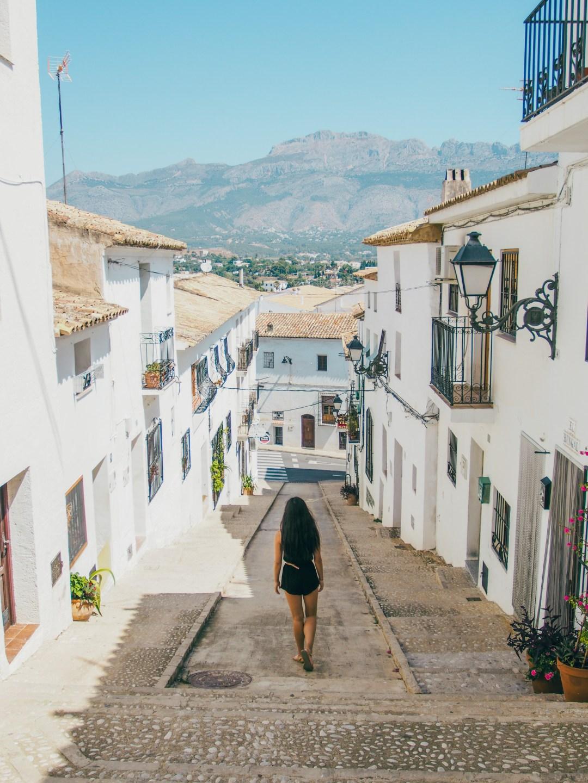 Altea: The Santorini of Spain