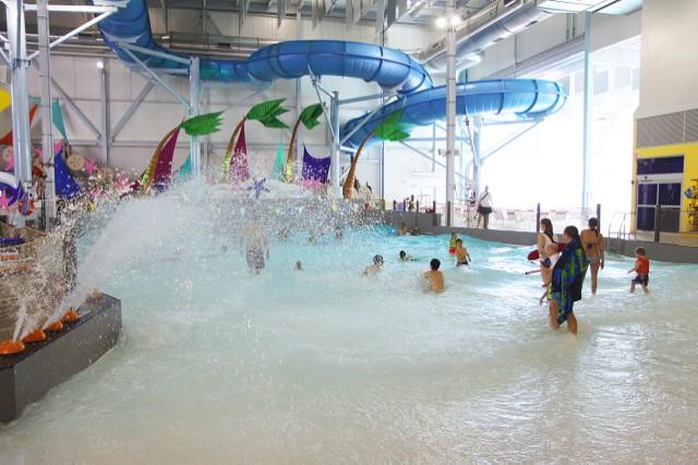 Wave Pool 1.3
