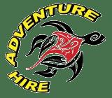 Adventure Hire logo
