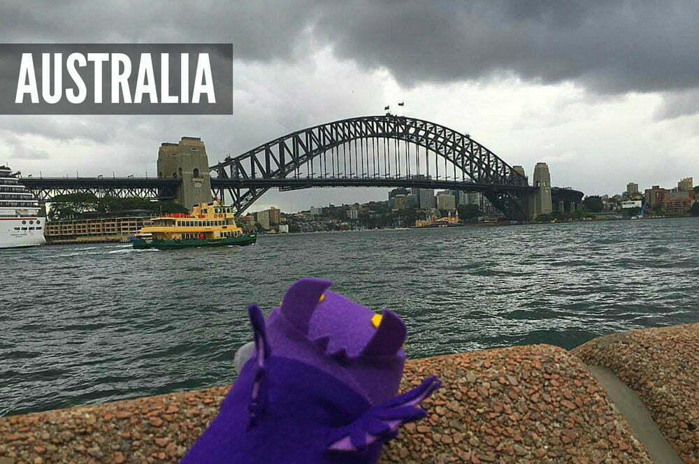 Australia Destinations