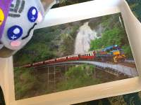Kuranda Scenic Railway review