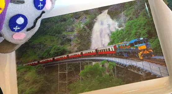Kuranda Scenic Railway review