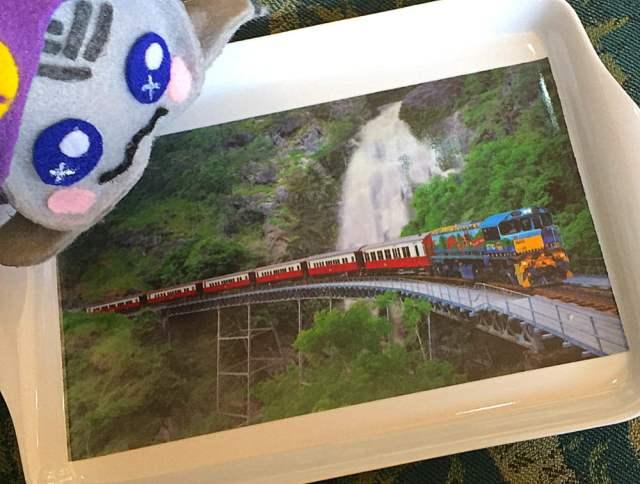 things to do in Kuranda Village in a Rainforest - Kuranda Scenic Railway
