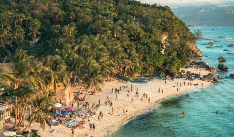 Boracay Beaches Guide – the Best Beaches in Boracay that are Free, Popular, Hidden, Secret, & More