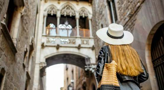 Best Places to Stay in Barcelona