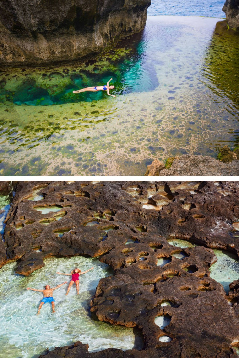 Angel's Billabong Nusa Penida Indonesia Photography - Beautiful Places to Visit in Indonesia