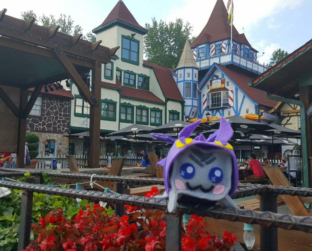 The Heidelberg Helen GA Restaurants & Things to Do