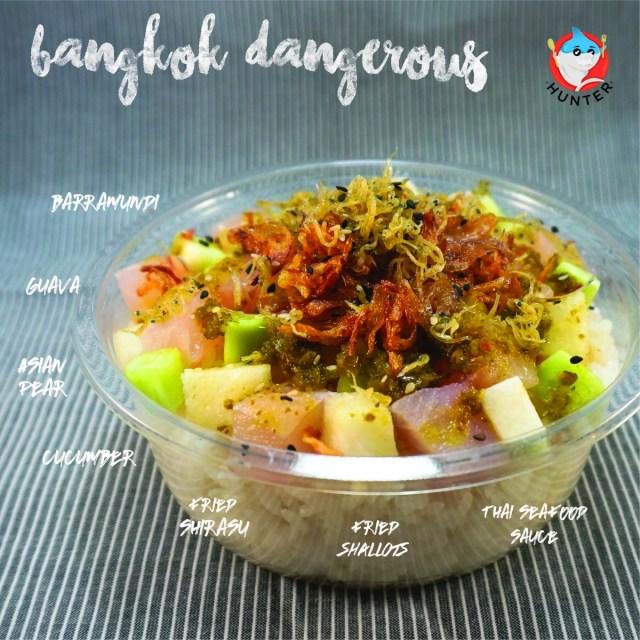 The Bangkok Dangerous Bowl