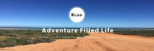 Adventure Filled Life Blog