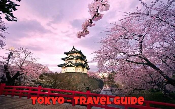 Tokyo, Japan travel guide