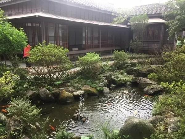Ruifang, Jiufen Gold Ecological Park