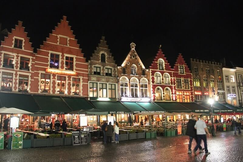 Brussels, Belgium Attractions