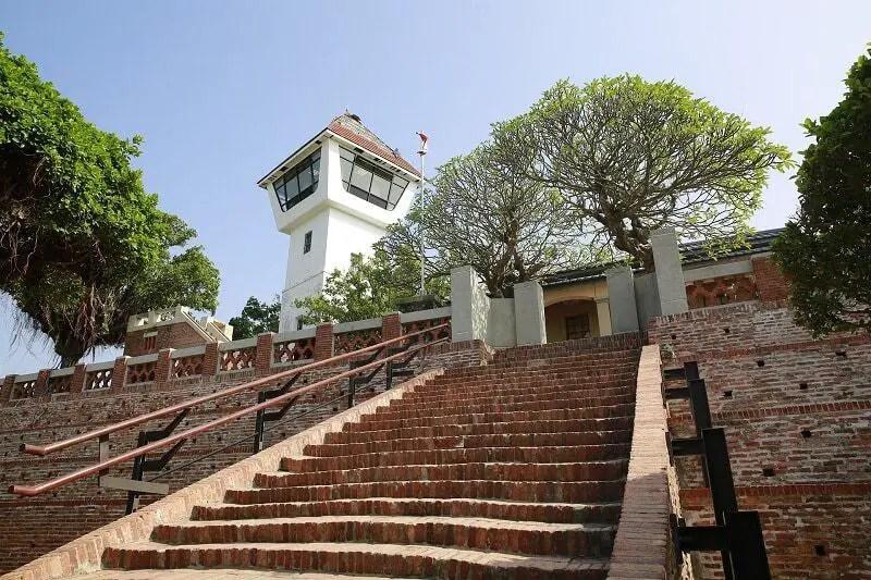 Anping Fort - Tainan Taiwan