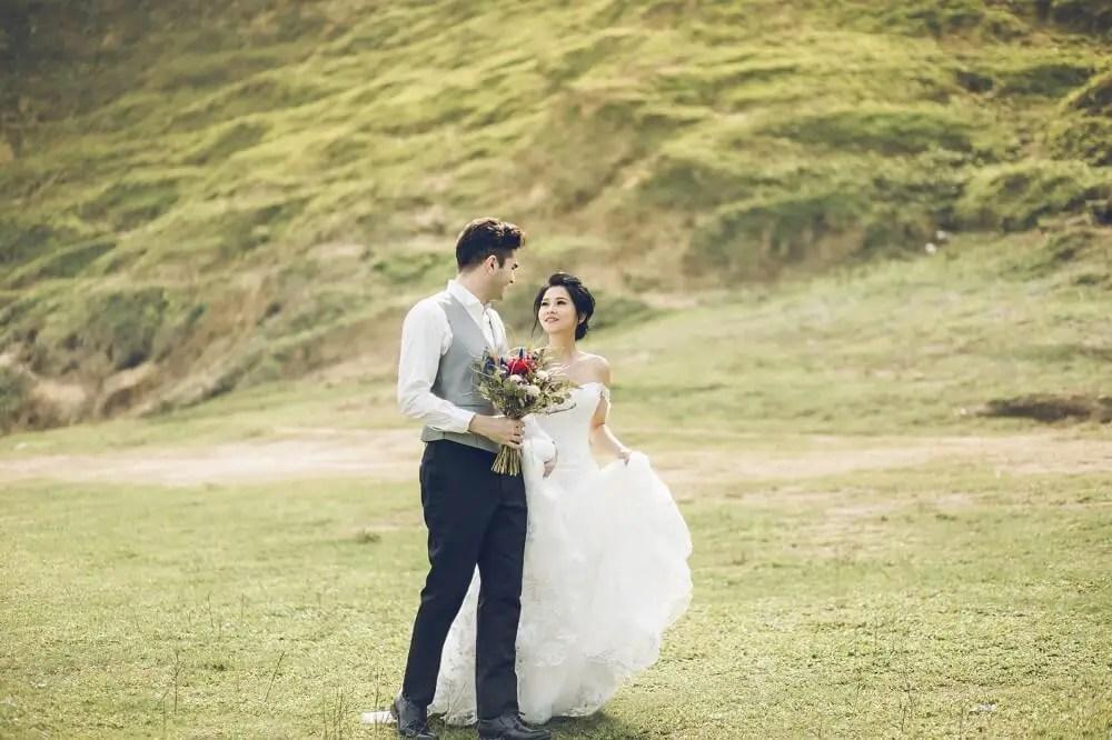 Planning a RTW honeymoon