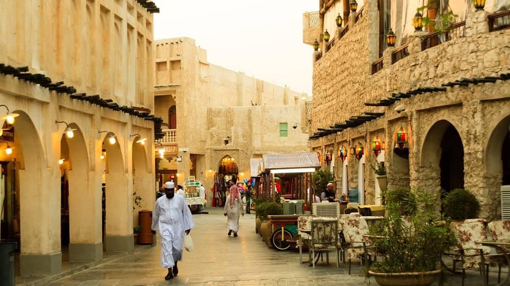 Visit Doha Qatar Travel Guide