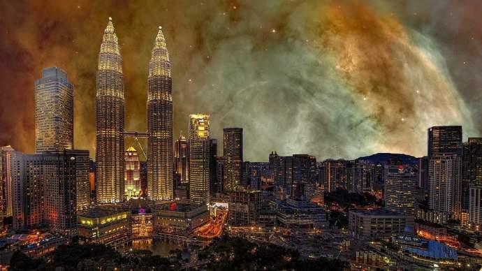 Should I move to Malaysia