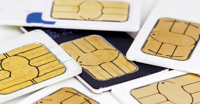 Taiwan unlimited data sim card