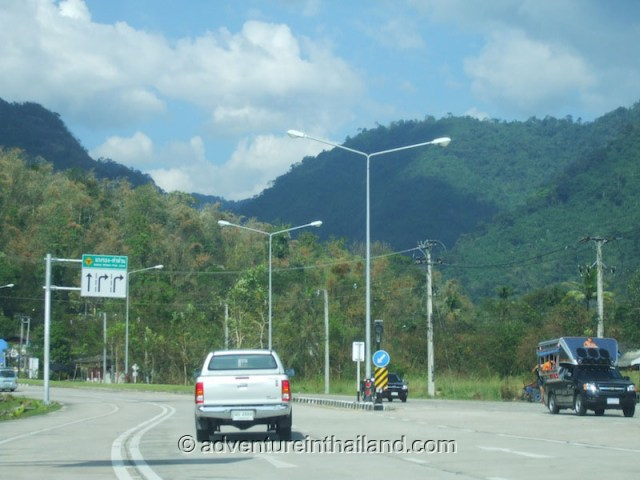 Visiting Nakhon Nayok: Waterfalls and Golf Courses
