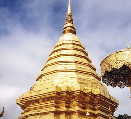 Wat-Phrathat-Doi-Suthep-Chiang-Mai