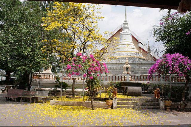 Wat Upanantaram, Ranong