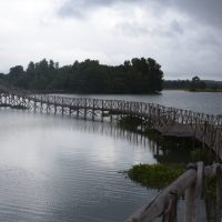 Chumphon in Southern Thailand