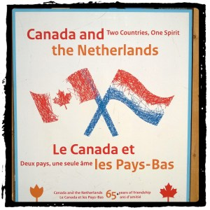 Canada & The Netherlands