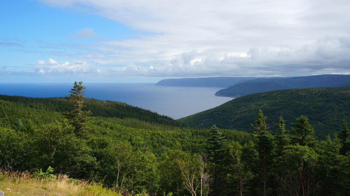 10 Reasons to Explore Cape Breton Island This Summer