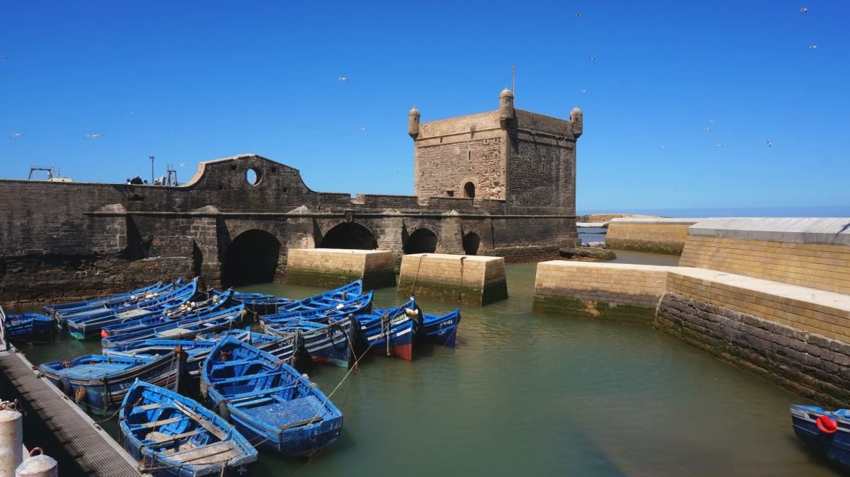 10 Reasons To Visit Essaouira, Morocco