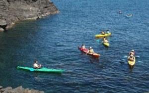 Kayaks Rapid Bay