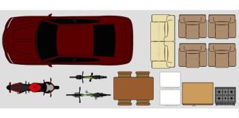 12x30 Storage Unit Altoona, IA