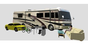 16x45 RV and Contractor Storage in Altoona, IA