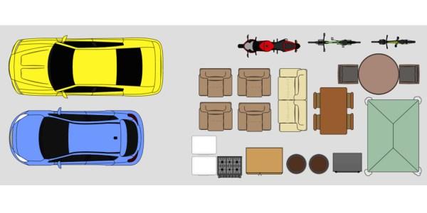 16x45 Car, Truck, Motorcycle Storage in Altoona, IA