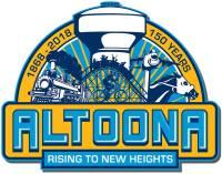 Altoona Celebrating 150 years