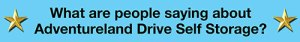 Customer Reviews Adventureland Drive Self-Storage in Altoona IA