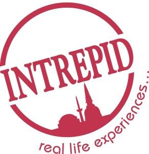 intrepid
