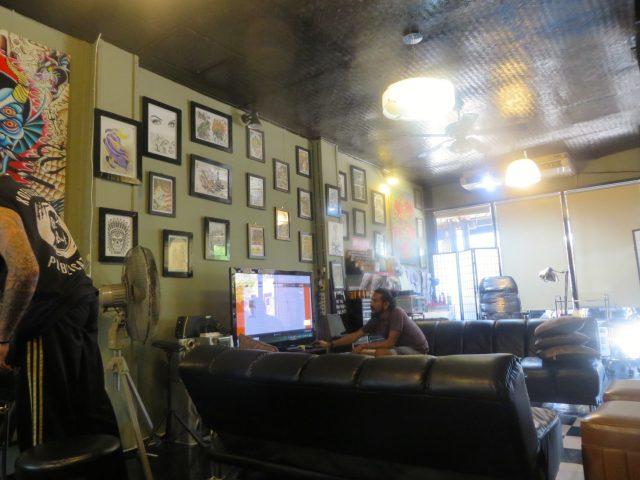 Lanta Ink Studio