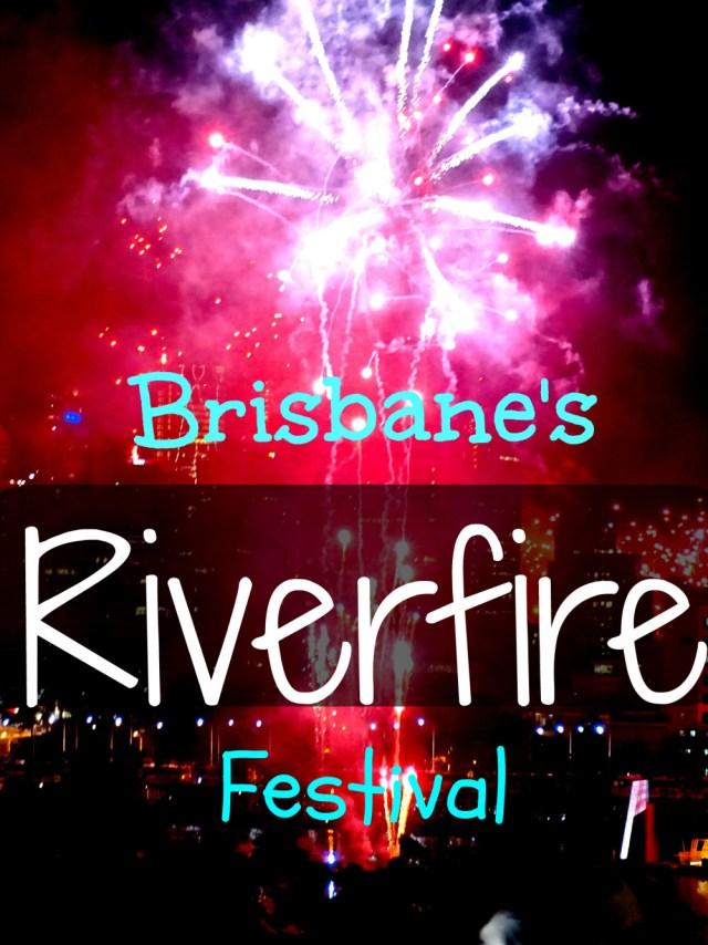 riverfire