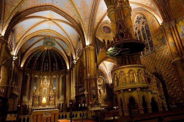 is-the-budapest-card-worth-it-matthias-church