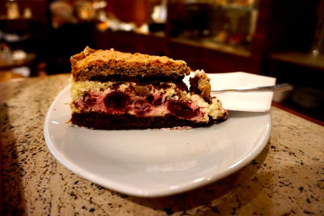 what to eat in germany cake