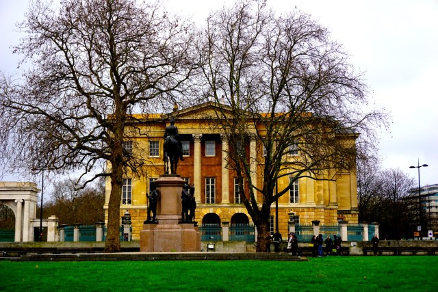 things to do in london apsley house