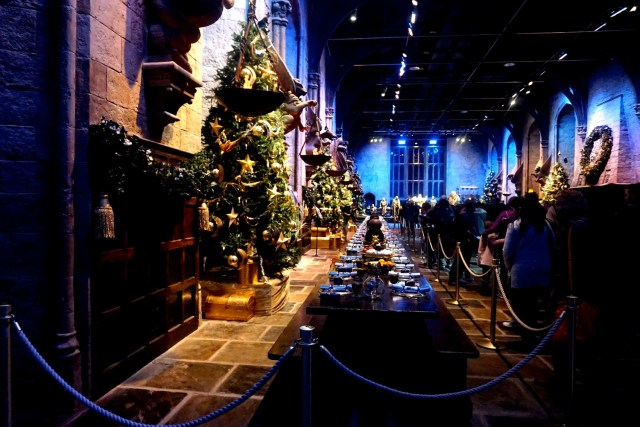 things to do in london harry potter studios