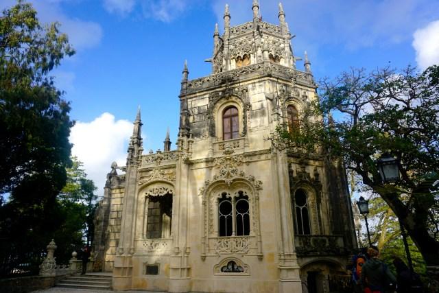 sintra best day trip from lisbon quinta de regaleria
