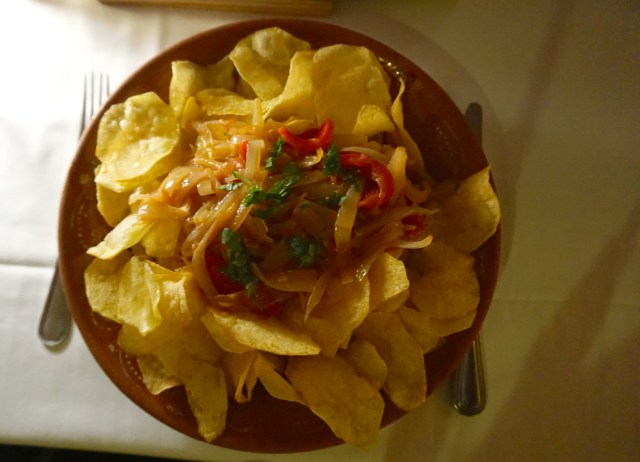what to eat in portugal lisbon porto bacalhau