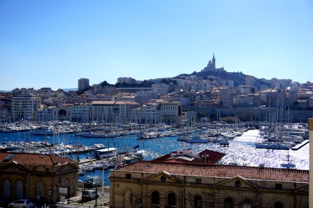 is marseille worth visiting - is marseille safe